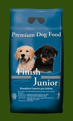 Delikan PREMIUM FINISH JUNIOR